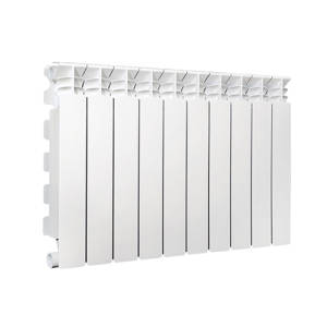 Радиатор алюминиевый секционный Fondital ARDENTE C2 500x100 - 10 секции